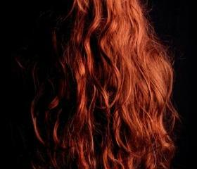Black Arabian Magick Hair Growth Spell For Maximum Length, Strength & Beauty For Men Too -By Dovemacob
